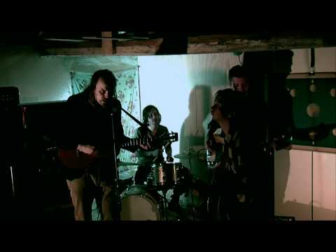 Christian Kjellvander - BadHurtn (Official Music Video) mp3