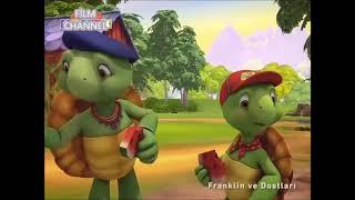 Franklin Ve Dostları 4.Bölüm I Yardımsever Franklin I Çizgi Film