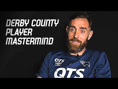 #PlayerMastermind | Richard Keogh | Episode Two