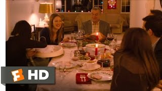 Everybody's Fine (12/12) Movie CLIP - Christmas Dinner (2009) HD