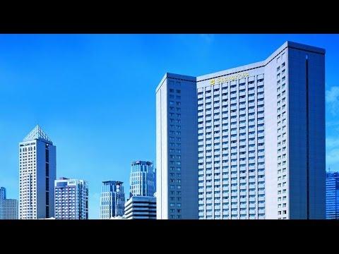 Makati Shangri La Manila - Manila, Philippines