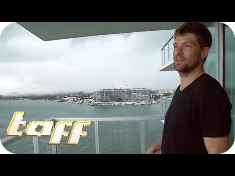 LUXUSWOHNUNG und IKEA-MÖBEL: Wohnungscheck in Miami | taff | ProSieben