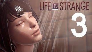 Life Is Strange Walkthrough Gameplay Part 3 - Leaked Video (PS4)