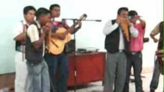 RENACER ANDINO/POPAYAN Musica Andina Cristiana