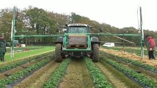 Smart farming technology - The Future Of Agriculture? #part2