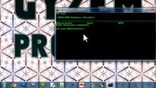 Windows Komut İstemiyle Eğlence Bölüm 1