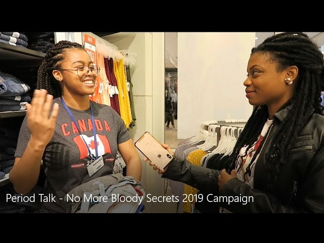Recap of Last Year's 'No More Bloody Secrets' Campaign