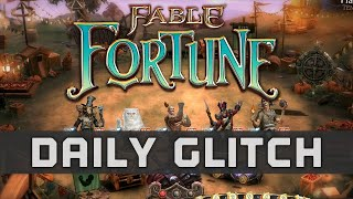 Fable Fortune Kickstarter - The Daily Glitch