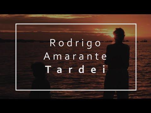Rodrigo Amarante - Tardei (ENG SUB)