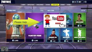 Fortnite New Update*** Battle Pass Season4