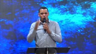 Evg Victor Rojas - La Fidelidad a Dios - La Voz De La Iglesia