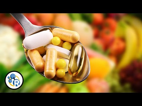 Do Vitamin Supplements Really Work?