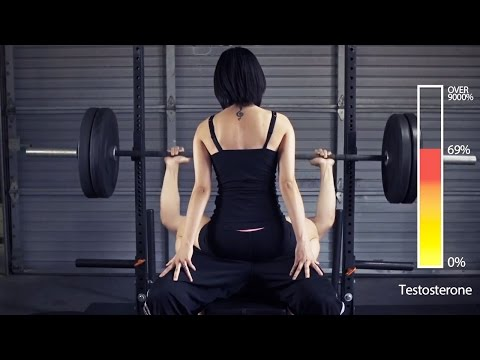 Big ass at Gym from YouTube · Duration:  55 seconds