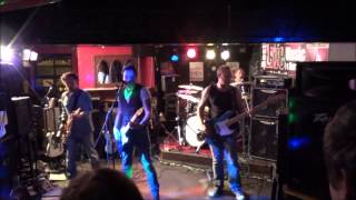State the Quo - Forty Five Hundred Times (Live @ The King Billy, Northampton)