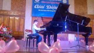 dạy piano - guitar - thanh nhạc - múa .. ĐT 046 326 5555