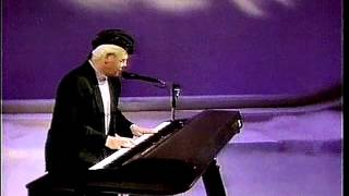 Elton John - Whispers (The Wogan Show 1990)