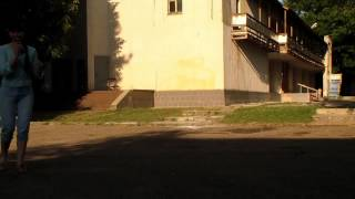 Русские народные танцы и песни. Лагерь Сокол 2 смена 2014. 1 июля(Русские народные танцы и песни., 2014-07-01T18:48:49.000Z)