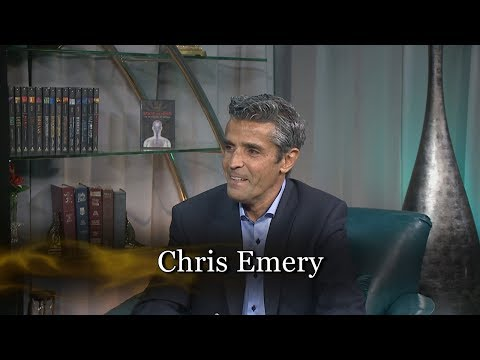 Chris Emery - State of Mind: The Psychology of Control