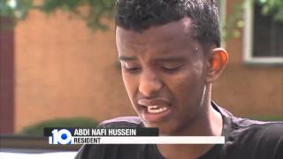 Arin Naxdin Badan Somali..