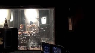 Origin drummer John Longstreth