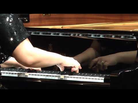 Vladimir Genin: Seven Melodies for the Dial   Olga Domnina, piano
