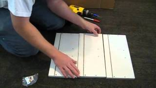 How To Build A Grow Box From Start To Finish (1 Of 24)  2012 New