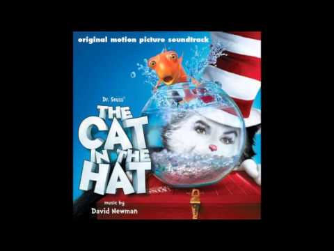 1. Main Title/The Kids-The Cat in the Hat-David Newman thumbnail