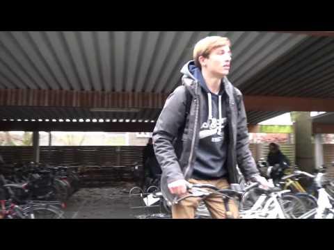 Een dag in RHIZO Lyceum OLV Vlaanderen Kortrijk