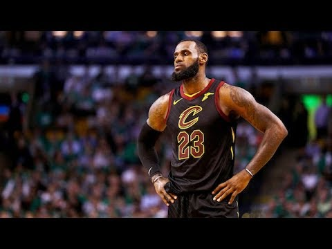 DP Show Debate: Did LeBron Quit or Was He Just Exhausted in Game 5? | The Dan Patrick Show | 5/24/18