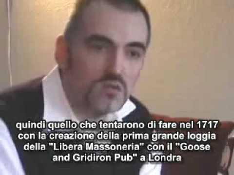 Leo Zagami, A former 33rd degree Italian Freemason: 2/18
