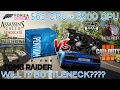 Battle Of The Bottlenecks - Intel G4560 + RX 480 4GB 1080p Gaming Benchmarks - 8 Games Tested