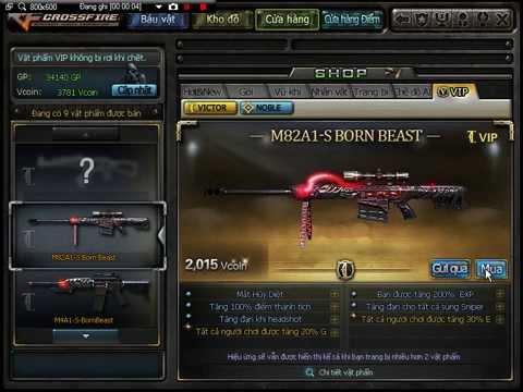 Clip mua 3z Born Beast And Kukri Vip ☆