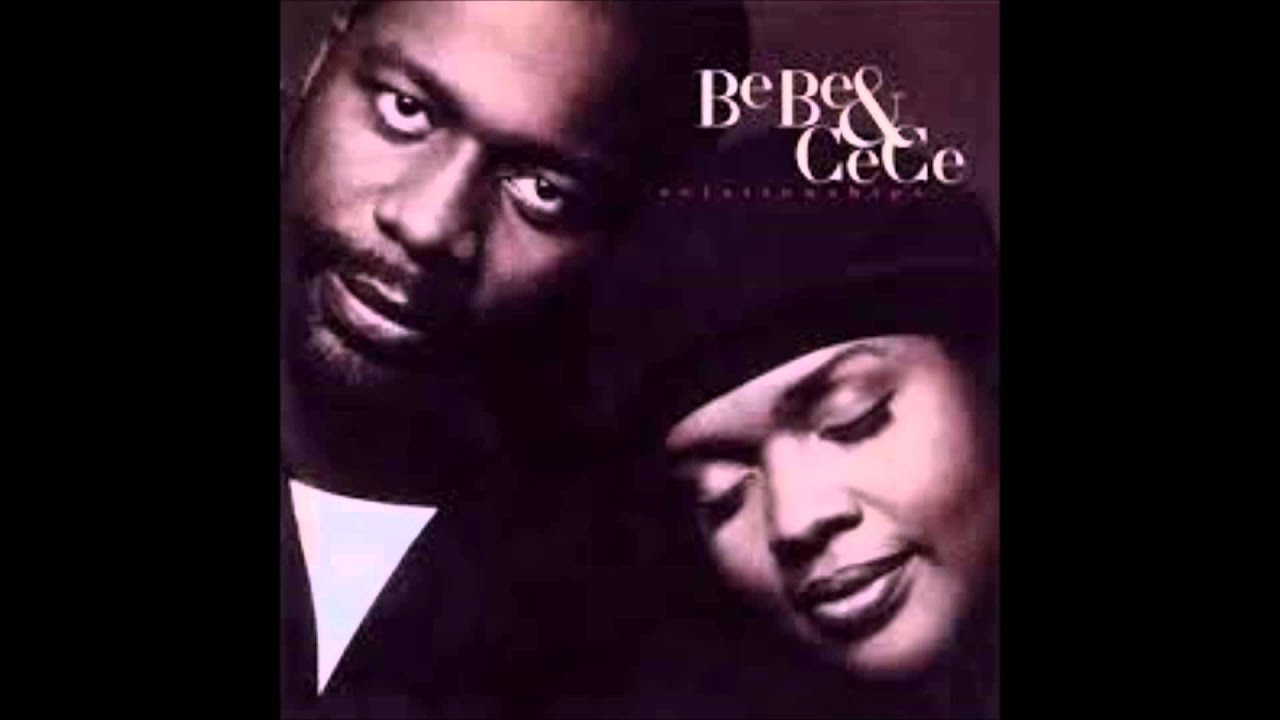 Download BeBe Winans / These What Abouts