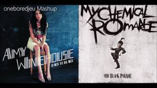 Back To The Black Parade - Amy Winehouse vs. My Chemical Romance (Mashup)