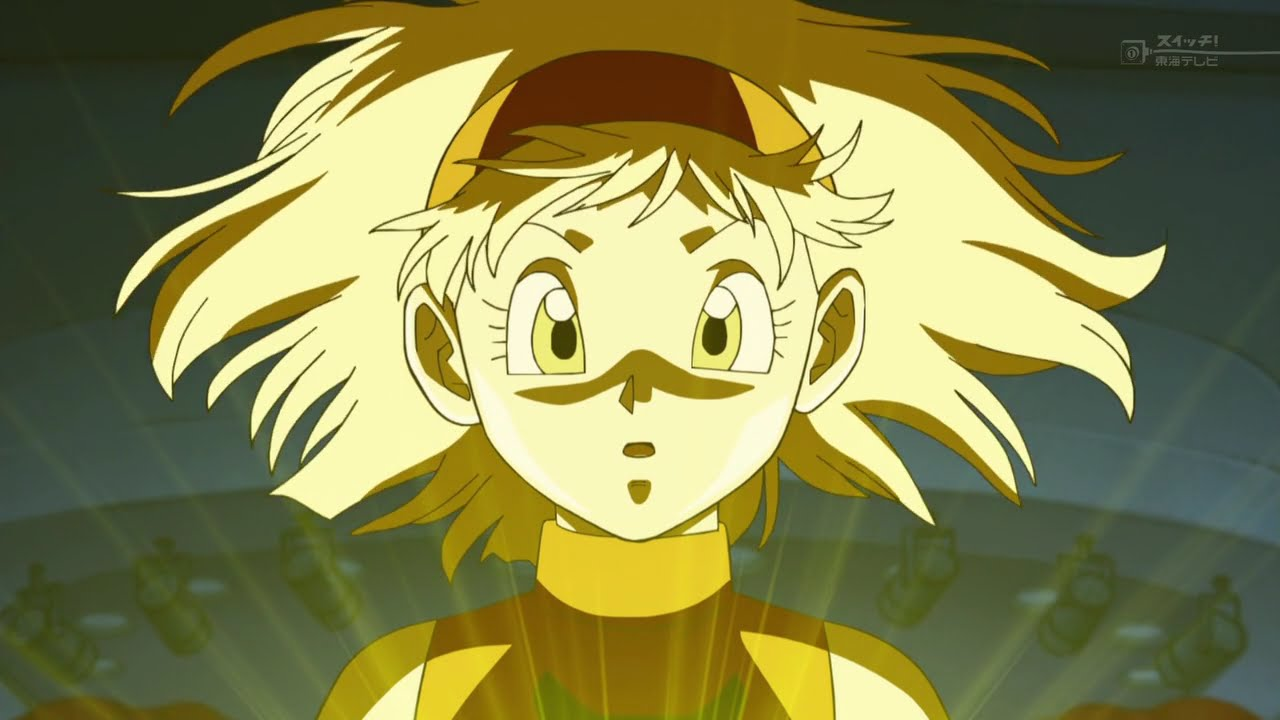 It's About Time We Have A Female Super Saiyan