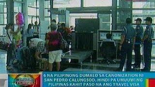 QRT: GDP growth ng Pilipinas, pumalo sa 7.1% sa 3rd quarter ng 2012