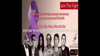 Temon - Jangan Menangis (feat. Adjie, Felicya, Mike, Ruri, Zian)