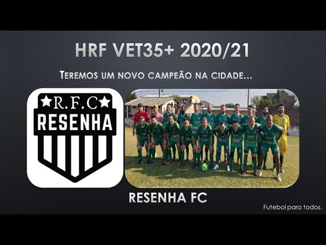 HRF Vet35+ 2020/21