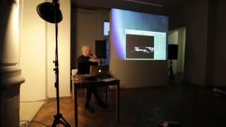 мастер-класс «Звуковая скульптура: концепция, история,технология»