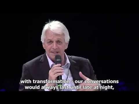 Interview with Pedro Passos - Movimento FALCONI 2014