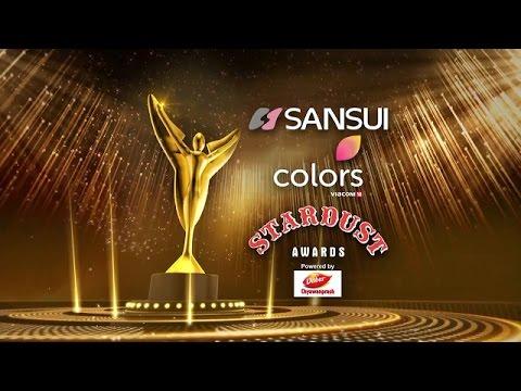 Watch || Stardust online || Sansui Colors Stardust Awards || 2017 || Full Show !