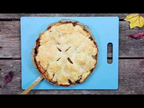 Recipe: Dutch Oven Apple Pie   REI