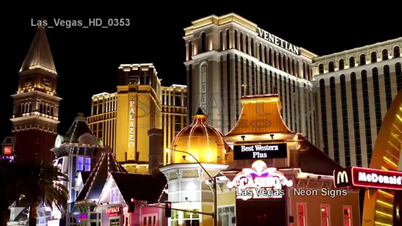 Las Vegas Lights Out