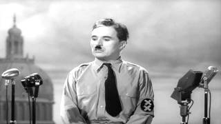 [720p] - Charlie Chaplin - The Great Dictator (1940) - The Barber