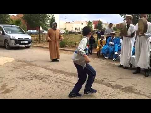 nhari 2015 gasba A Oujda   YouTube