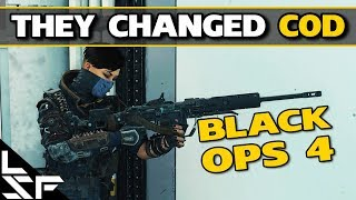 THEY INNOVATED COD - Black Ops 4 DMR PC Gameplay
