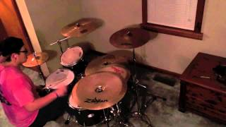 Issues: The Settlement - Drum Cover - Nathan Pearson