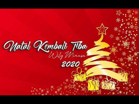 lagu natal terbaru 2018-2019,(natal kembali tiba),STERWI TUMEMBOUW