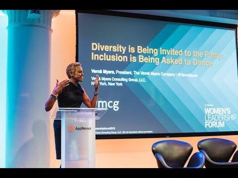 Diversity is Being Invited to the Party: Inclusion is Being