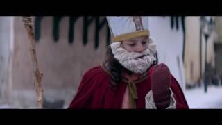 Karel Gott s dcerou Charlotte Ellou ve filmové pohádce Anděl Páně 2!